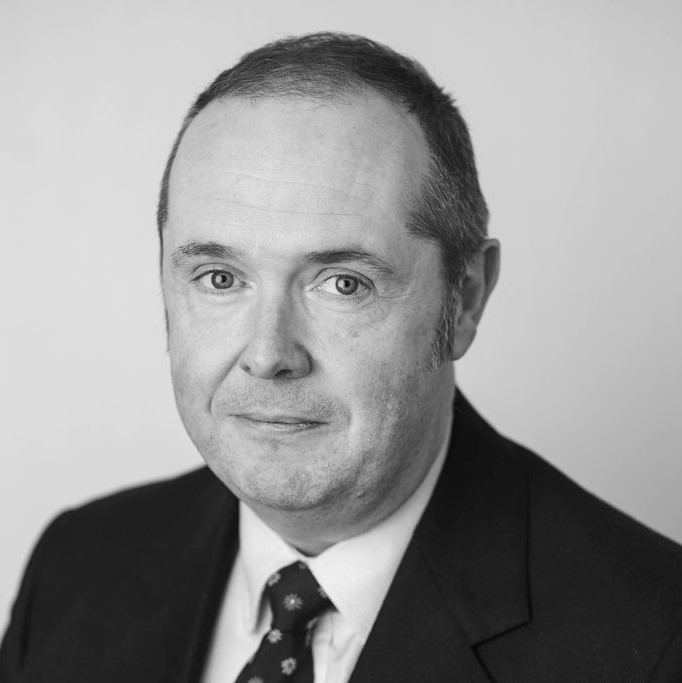 Image of David Cotterell