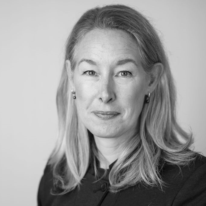 Image of Kate Brunner QC