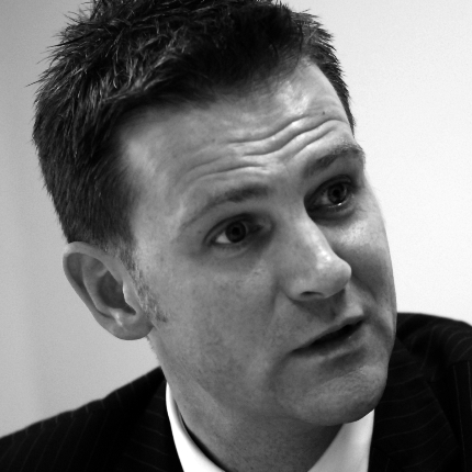 Image of Kevin Farquharson