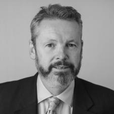 Image of Charles Hyde QC